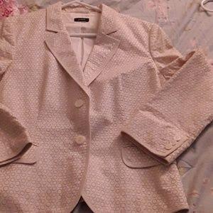 J Crew Vintage blazer 12. Like new. Classic.